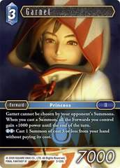 Garnet - 3-129L