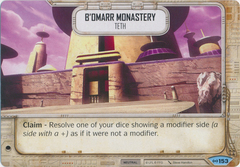B'Omarr Monastery - Teth