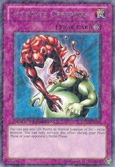 Ultimate Offering - DT03-EN099 - Rare Parallel Rare - Duel Terminal