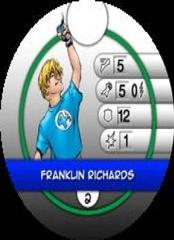 - #MMB004 Franklin Richards