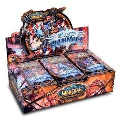 Blood of Gladiators Booster Box