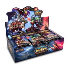 Fields of Honor Booster Box
