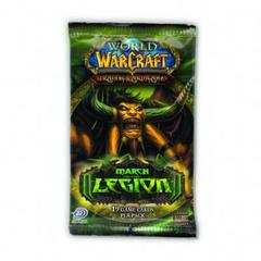 March of the Legion Booster Pack