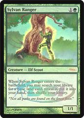 Sylvan Ranger - WPN Foil