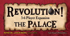Revolution! The Palace