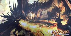 Predator Dragon Playmat