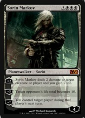 Sorin Markov on Channel Fireball