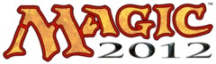 Magic 2012 Complete Set (With Mythics)