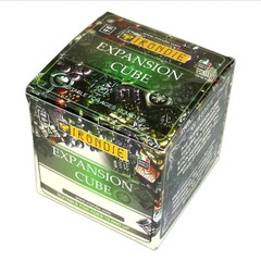 IronDie 27-Dice Expansion Cube