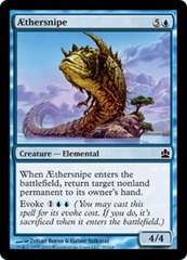 AEthersnipe on Channel Fireball
