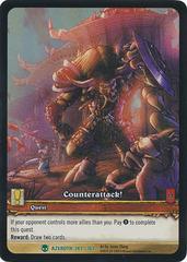 Counterattack - EA Foil