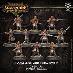 Long Gunner Unit (2011)