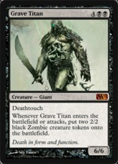 Grave Titan on Ideal808