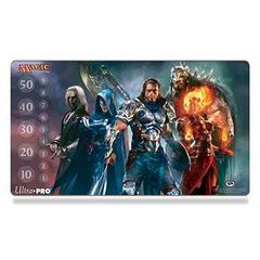 Planeswalkers Core 2012 Play Mat for Magic