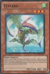 Flyfang - GENF-EN019 - Common - 1st Edition