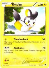 Emolga - 32/98 - Common