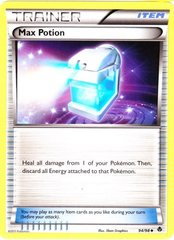 Max Potion - 94/98 - Uncommon