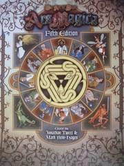 Ars Magica (5th Edition)