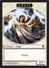 Angel Token on Ideal808