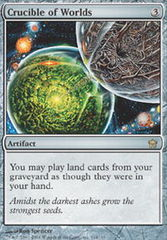 Crucible of Worlds - Foil