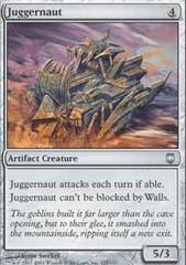 Juggernaut - Foil