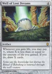 Well of Lost Dreams - Foil