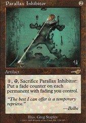 Parallax Inhibitor - Foil