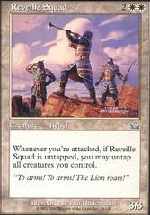 Reveille Squad - Foil