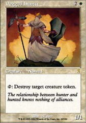 Dogged Hunter - Foil