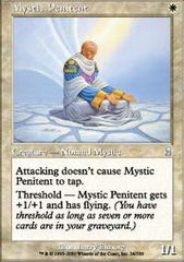 Mystic Penitent - Foil