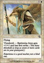 Battlewise Aven - Foil