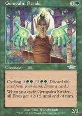 Gempalm Strider - Foil
