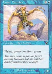 Coast Watcher - Foil