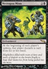 Necrogen Mists - Foil