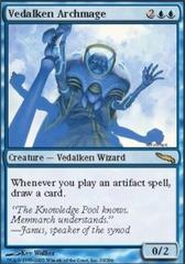 Vedalken Archmage - Foil