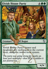 Elvish House Party - Foil