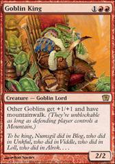 Goblin King - Foil