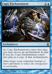 Copy Enchantment - Foil