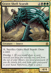 Grave-Shell Scarab - Foil on Ideal808