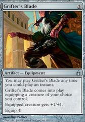 Grifter's Blade - Foil