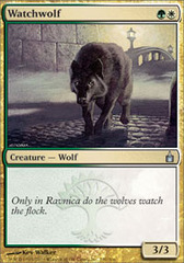 Watchwolf - Foil