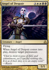 Angel of Despair - Foil on Channel Fireball