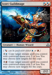 Izzet Guildmage - Foil