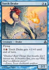 Torch Drake - Foil