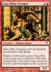 Gnat Alley Creeper - Foil
