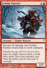 Goblin Furrier - Foil