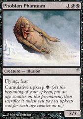 Phobian Phantasm - Foil