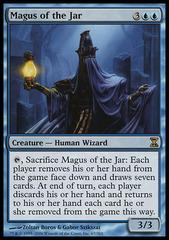 Magus of the Jar - Foil