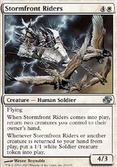 Stormfront Riders - Foil