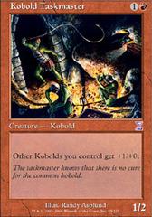 Kobold Taskmaster - Foil